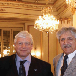 ICCA: Héctor Menéndez, presente en la Legislatura Porteña