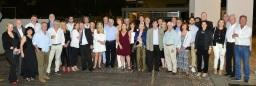 Sistema ICCA cierra el año con una fiesta y desea felicidades para todo los colegas