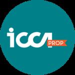logo icca - circle