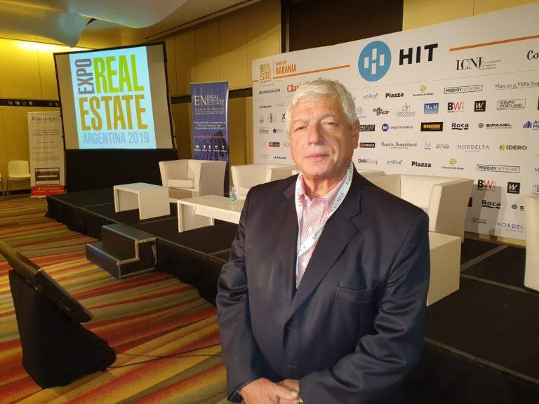 Héctor Menéndez ICCA